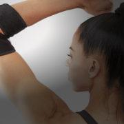 complete elbow brace